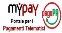 logo pagoPa MyPay